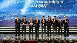 Ứng dụng 3D trong Y học của ĐH Duy Tân đạt giải Nhất Nhân tài Đất Việt