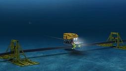 Cáp quang SMW-3 bị lỗi tại vùng biển gần Trung Quốc - 1 tuần nữa sẽ sửa xong