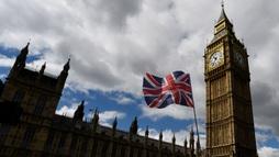 Iran tấn công 9.000 tài khoản email trong Quốc hội Anh