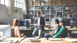 8 bước xây dựng ban giám đốc startup vững mạnh