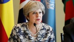 Google lập quỹ chống khủng bố 1,3 triệu USD tại Anh