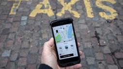 Uber sa thải giám đốc an ninh vì che giấu vụ rò rỉ dữ liệu