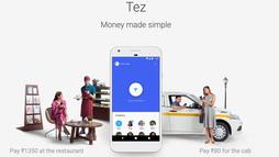 Google xâm nhập thị trường thanh toán trên di động tại châu Á