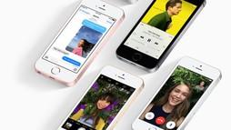 iPhone SE mới ra mắtcó gì khác iPhone 5S?