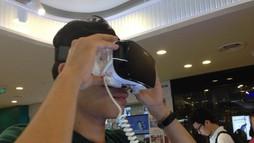 Những điều cần biết khi dùng kính thực tế ảo
