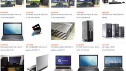 Mua máy tính giá rẻ:Cần hiểu các thông số kỹ thuật
