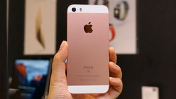 Mua iPhone 5s và iPad Mini 2 trả góp từ 649.000 đồng