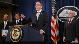 Cảnh sát Mỹ - EU triệt phá 2 trang chợ đen lớn