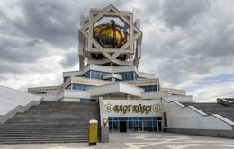 Ghé thăm đất nước bí ẩn Turkmenistan