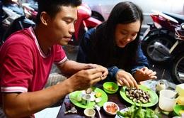 Ăn ốc đồng giá 20.000 đồng ở Sài Gòn: tưởng rẻ mà đâu có rẻ
