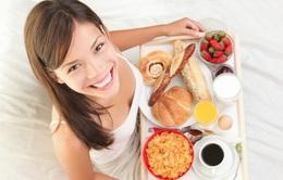 Thế giới ăn sáng như thế nào?