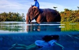 Chùm ảnh du lịch đẹp nhất thế giới đẹp đến ngỡ ngàng