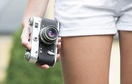 6 cách chụp ảnh đẹp khi đi chơi