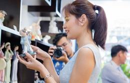 Gốm sứ Minh Long có thêm showroom mới tại TP.HCM
