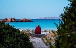 'Robinson hiện đại' 28 năm sống cô độc trên đảo hoang vắng