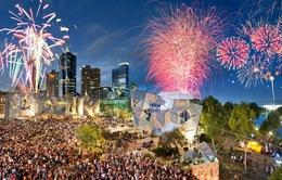 Melbourne - Thành phố đáng sống nhất thế giới