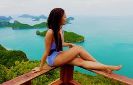 8 hoang đảo đẹp như chốn bồng lai trên thế giới