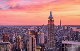7 khách sạn giúp bạn ngắm Eiffel, Taj Mahal, Empire State... ngay từ phòng ngủ