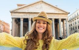 Trả 3,5 USD mới được vào thăm đền Pantheon ở Roma