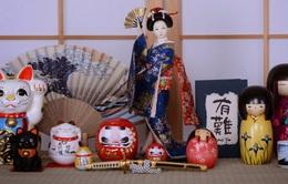 Đi Nhật chơi về nên mua gì làm quà?