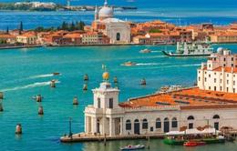 Venice - khi giọt nước tràn ly!