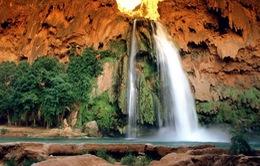 10 thác nước hoang dã độc đáo nhất nước Mỹ