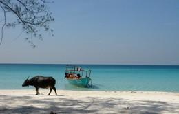 """5 bãi biển """"phải đến"""" ở Đông Nam Á"""