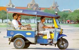 Cảm nhận Thái Lan với chi phí tối thiểu