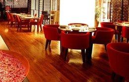 Park Hyatt vào top 20 nhà hàng khách sạn tốt nhất thế giới