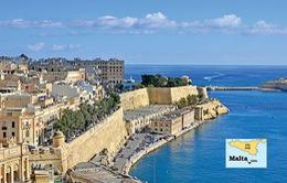 Malta, vùng đất của hiệp sĩ