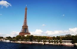 Tinh hoa Paris bên bờ sông Seine