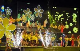 Khai hội văn hóa du lịch Bà Rịa-Vũng Tàu