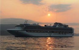 Tàu du lịch đưa gần 3.000 khách quốc tế đến Nha Trang