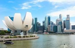 Singapore - thành phố đắt đỏ nhất thế giới 2015
