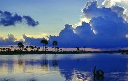 Chiêm ngưỡng sông Mekong và những dòng sông đẹp nhất thế giới