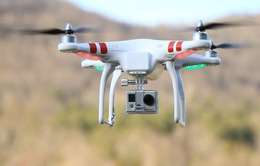 Cấm sử dụng flycam ở lễ hội đền Hùng