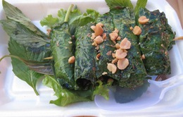 Ấn tượng liên hoan ẩm thực dừa Nam bộ