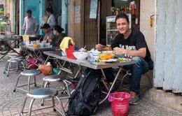 Mark Wiens: 25 món phải ăn ở Sài Gòn