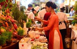 Cần Thơ khai mạc Lễ hội bánh dân gian Nam bộ lần IV