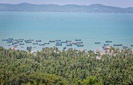 Quyến rũ những cung đường biển Nam Trung bộ