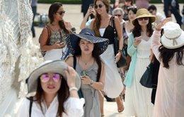 Thái Lan hướng dẫn du khách Trung Quốc cách cư xử
