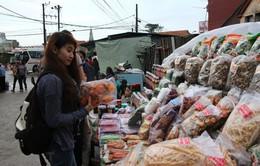 Nâng chất quà tặng du lịch Việt