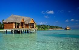 Thiên đường du lịch Maldives cho người nước ngoài mua đất