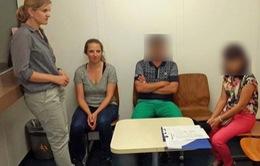 Tổng cục Du lịch yêu cầu báo cáo vụlấy cắp ở Thụy Sĩ
