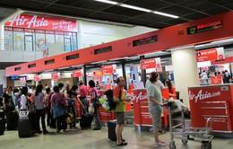 Hàng không hỗ trợ khách đi Thái Lan