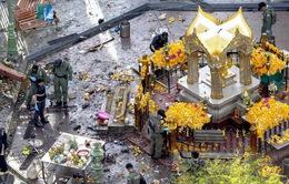 Du khách nước ngoài né Thái Lan sau vụ đánh bom