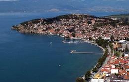 Ohrid, viên ngọc quý của Macedonia
