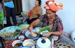 Hành trình ẩm thực trên đảo Bali