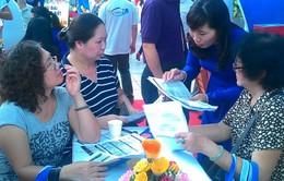 Khai mạc Ngày hội khuyến mãi du lịch 2015 tại Hà Nội