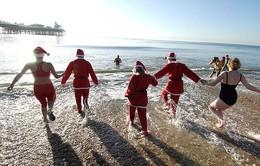 Những phong tục Giáng sinh kỳ lạ vòng quanh thế giới